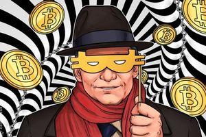 Giá tiền ảo hôm nay (25/11): Xôn xao chuyện Bitcoin Cash tách ra do một tweet của Satoshi Nakamoto