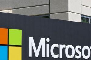 Microsoft bất ngờ vượt Apple, chiếm ngôi công ty giá trị nhất nước Mỹ
