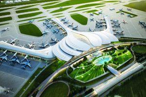 Xem xét ý kiến trái chiều về đề xuất khai thác sân bay Long Thành