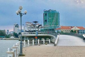Xây dựng Phố đi bộ Bến Ninh Kiều -điểm nhấn du lịch của TP Cần Thơ