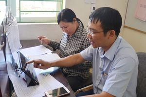 TP Uông Bí: Phát huy hiệu quả dịch vụ công trực tuyến