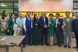 100 nhà đầu tư và 20 Startup gọi vốn phấn khích tham gia sự kiện siêu kết nối 'iMentor Matching Day'