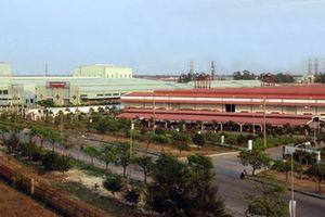 Ý kiến của Bộ Xây dựng về việc điều chỉnh quy hoạch chi tiết khu công nghiệp Điện Nam-Điện Ngọc, tỉnh Quảng Nam