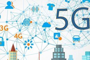 Nhật Bản thử nghiệm mạng 5G siêu tốc phát từ xe ô tô