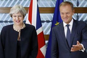 27 nước EU thông qua thỏa thuận với Anh về Brexit