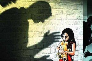 Xâm hại tình dục trẻ em: Tội ác không thể dung thứ