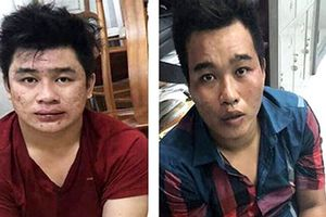 Sắp xét xử hai tên trộm đâm chết hai 'hiệp sĩ đường phố'
