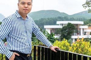 Doanh nhân Nguyễn Xuân Lộc, Tổng giám đốc My Second Home: Riêng một lối đi
