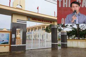Học sinh ở Quảng Bình bị tát 231 cái: 'Cô giáo quên hết nguyên tắc giáo dục cơ bản'