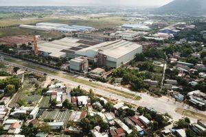 Lãnh đạo 2 nhà máy thép bị phạt 1,14 tỷ đồng, dừng sản xuất 6 tháng sẽ khiếu kiện