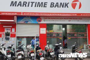 Maritime Bank tính chi hàng trăm tỷ đồng mua cổ phiếu quỹ