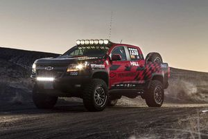 Toyota và Chevrolet quyết đương đầu với Ford Ranger Raptor