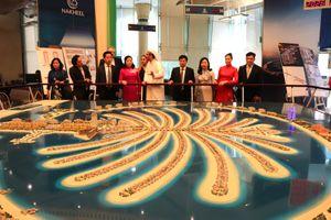 Hà Nội mong muốn mở rộng quan hệ hợp tác với Ai Cập, Hy Lạp và UAE