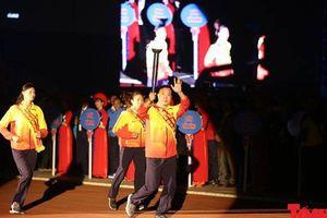 Khai mạc Đại hội Thể thao toàn quốc lần thứ VIII - Hà Nội 2018