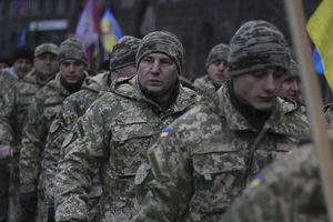 Ukraine sẽ ban hành thiết quân luật sau vụ đụng độ với Nga trên biển Đen