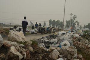 Chính quyền Nam Định kêu gọi người dân 'tẩy chay' túi nylon
