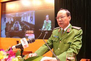 Thứ trưởng Bộ Công an: Kiên quyết xử lý vi phạm về PCCC