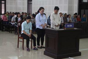 Làm rõ sự tiếp tay của công an trong vụ siêu lừa ở Đà Nẵng