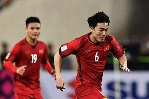 Xuân Trường không phải là 'vua chuyền bóng' của Việt Nam tại AFF Cup