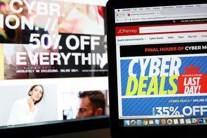 Doanh thu Cyber Monday tại Mỹ sẽ cao kỷ lục, hơn Black Friday