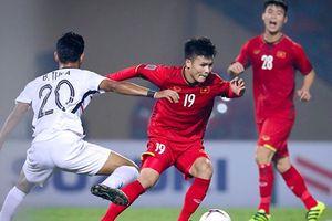 Báo chí Philippines: HLV Eriksson sẽ viết cổ tích trước tuyển Việt Nam