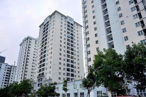 Hà Nội: Công bố 9 doanh nghiệp bất động sản còn 'chây ỳ' quỹ bảo trì 2%