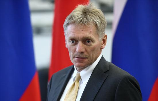 Điện Kremlin lần đầu tiên lên tiếng về sự cố va chạm tại Eo biển Kerch