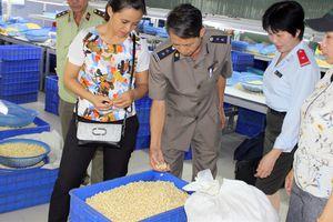 Phú Yên không nương nhẹ với thực phẩm vi phạm ATTP