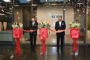 Trải nghiệm nội thất tiêu chuẩn Đức tại showroom Rehau Hà Nội