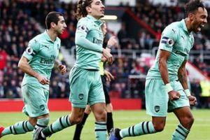 BXH, kết quả bóng đá rạng sáng 26.11: Barca mất ngôi đầu, Arsenal bất bại 17 trận