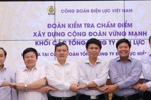 Hơn 1000 kiến nghị được công đoàn EVNNPC giải quyết thỏa đáng