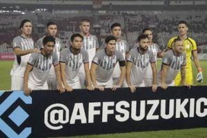 ĐT Philippines có gì đáng sợ ở bán kết AFF Cup?