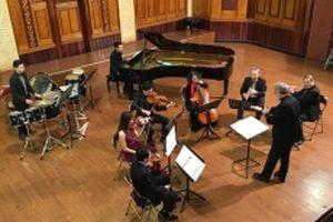 Giới thiệu chương trình nhạc cổ và đương đại 'Xưa trước – nay sau'