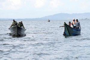 Vụ chìm tàu tại Uganda: số nạn nhân thiệt mạng tăng lên 35 người