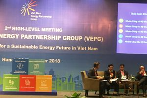 Khuyến nghị các giải pháp vì tương lai năng lượng bền vững tại Việt Nam