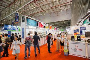 750 doanh nghiệp tham dự hội chợ Thương mại quốc tế Việt Nam lần thứ 16