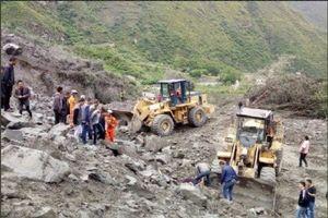 Ám ảnh hậu quả những vụ sạt lở núi nghiêm trọng trên TG
