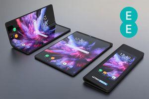 Dự đoán giá cực 'sốc' của Galaxy Flex có màn hình gập lại