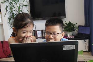 Mong muốn mang chất lượng giảng dạy tại Trường Quốc tế đến với mọi HS Việt Nam thông qua công nghệ 4.0