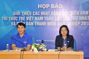 Thủ tướng Nguyễn Xuân Phúc sẽ đối thoại với thanh niên về khởi nghiệp đổi mới sáng tạo