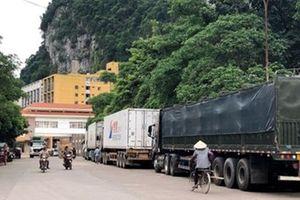 Rộng thêm cửa cho nông sản Việt vào thị trường Trung Quốc