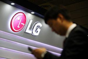 LG đăng ký nhãn hiệu cho điện thoại màn hình gập được