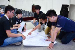 Người trẻ Việt chỉ giỏi khi làm việc một mình?