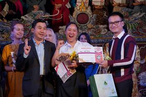 Nghệ nhân Việt đạt giải cao cuộc thi nghệ nhân trà thế giới