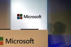 Microsoft trở thành công ty giá trị nhất nước Mỹ