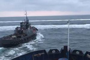 Căng thẳng leo thang, Ukraine báo động quân đội sẵn sàng chiến đấu