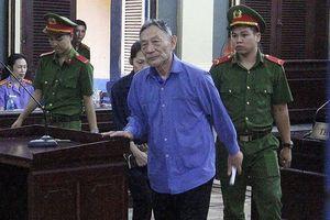 Nguyên Tổng giám đốc Cty tài chính cao su Việt Nam lãnh thêm án tù