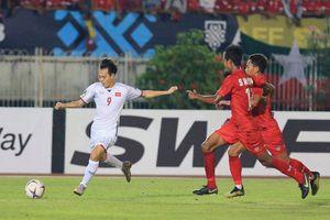 Chấn thương nặng, Văn Toàn sớm chia tay AFF Cup 2018!