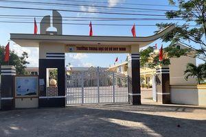 Học sinh bị tát 231 cái: Bí thư Quảng Bình yêu cầu khẩn