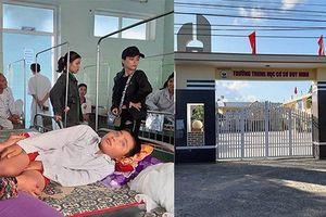 Vụ học sinh bị tát 231 cái: Những cô giáo Quảng Bình không phải là cá biệt
